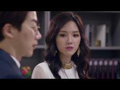 Jessica and her manager Touching You, Korean Drama, Drama Korea, Kdrama