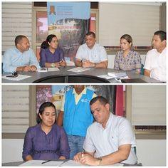 Hoy   es  Noticia: Uniguajira y DPS firmaron convenio que ofrece ince...