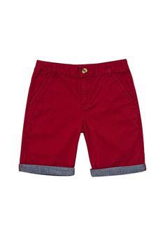 Clothing at Tesco   F&F Chino Shorts > shorts > Shorts > Kids