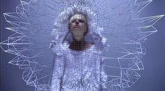 "https://www.facebook.com/emikovj ""freeze frame"" of  vj Emiko's visuals"