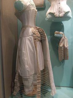DAR Museum 1880s Underwear   Flickr - Photo Sharing!