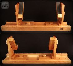 wood guitar amp stand - Google Search