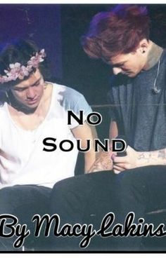 """No Sound. {Punk Louis 