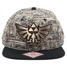 "The Legend of Zelda Cap ""Zelda Storyboard"" • online bestellen • EMP"