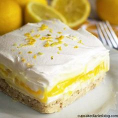 Related PostsBlueberry Sweet Rolls with Lemon GlazeLemon Icebox PieLemon BarsLemon Icebox Cake (No Bake!)Lemon Tart