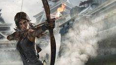 Nvidia Shield continues console ambitions with new Tomb Raider release