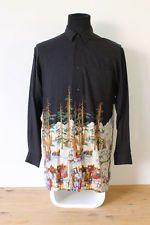 Mens Shirt Long Sleeved Vintage EVENING FORMAL cowboy western INDIE trendy suit Vintage Men, Vintage Fashion, Trendy Suits, Cowboy Western, My Ebay, Indie, Formal, Mens Tops, Shirts