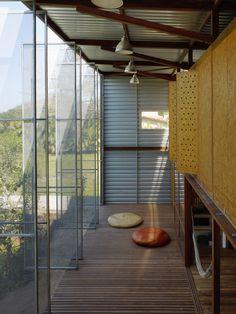 Galeria de Residência RR / Andrade Morettin Arquitetos Associados - 29