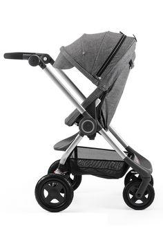 Stokke Xplory Stroller V4 Beige Melange One Size By