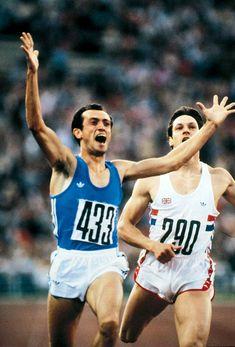 Pietro Mennea, una leggenda olimpica tutta italiana