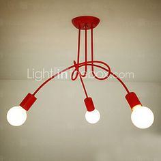 Max 60W Chandelier ,  Modern/Contemporary Painting Feature for Candle Style Metal Living Room Bedroom Dining Room - CAD $80.61 ! HOT Product! A hot product at an incredible low price is now on sale! Come check it out along with other items like this. Get great discounts, earn Rewards and much more each time you shop with us!
