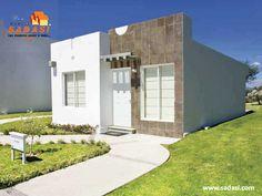 #gruposadasi LAS MEJORES CASAS DE MÉXICO. En nuestro fraccionamiento Hacienda Viñedos, encontrará el hermoso modelo de vivienda SAN PEDRITO, el cual está acondicionado con sala, comedor, cocina, 2 recámaras, 1 baño y espacio para coche. En Grupo Sadasi, le invitamos a comprar su casa en nuestros desarrollos de Guanajuato, donde le encantará vivir. mgmendozaz@sadasi.com