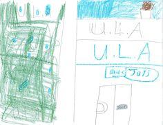 Hadi Gassar Jakoul, 5th Grade, Universal Learning Academy