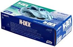 N-DEX ® Nitrile Gloves Medical Grade Original 4-mil Class 1 (100/box) -