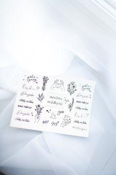 tetovani na svatbu nebo rozlucky, nevesta, svedkyne tetocacvacky, wedding tattoo
