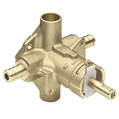 Found it at Wayfair - Posi-Temp Pressure Balancing Valve with IPS Connections
