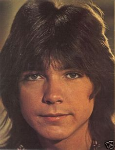 DAVID CASSIDY FACT: David Cassidys single The Last Kiss reached number 6 on the UK charts.