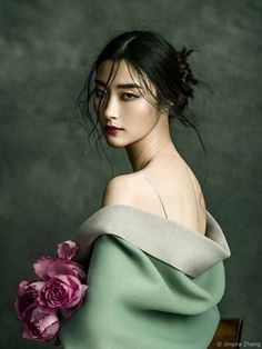 Harper's Bazaar VN cover outtake with Ji Hye Park   Photography: Jingna Zhang Stylist: Phuong My Model: Ji Hye Park @ NOMAD Mgment in Salvatore Ferragamo Hair: Yoichi Tomizawa @ Art Department  Makeup: Tatyana Harkoff  Flowers: Eriko Nagata  Photo Assistants: Tobias Kwan Ngoc Vu   Follow me   http://instagram.com/zemotion  http://twitter.com/zemotion  http://patreon.com/zemotion   Jingna Zhang http://zhangjingna.com/