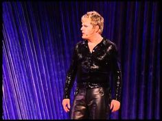 Eddie Izzard - Circle (full show) Eddie Izzard, Stand Up Comedians, Free Thinker, Stand Up Comedy, Atheist, Favorite Person, A Funny, Funny People, The Beatles