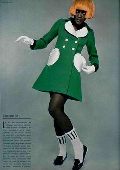 Mod Fashion | 60's | Vintage | Mod Style