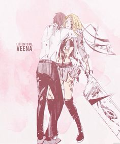 Noragami - Please Veena