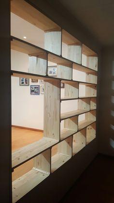 DIY: Bookshelf
