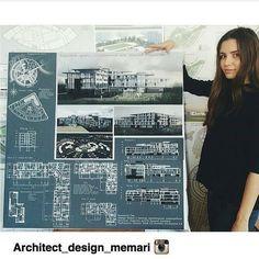 "2,068 Likes, 2 Comments - معماري-اسكيس-REVIT-3DSMAX (@architect_design_memari) on Instagram: ""⬇️⬇️⬇️ D E S I G N BY : @anastasiakulpina تلفن آموزش:٤٤٠٠٣٨٤٤-٠٢١…"""