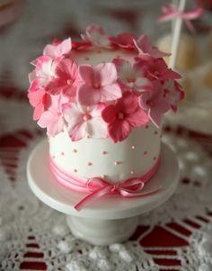 mini gâteau / mini cake