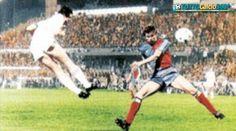 8 Maggio 1985 | Il Real Madrid mette fine alla favola Videoton