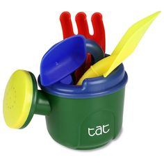 Toys & Novelties | Childrens Toys | Toy Gardening Kit (Item No. 115486) from only $2.35 ready to be imprinted by 4imprint Promotional Products