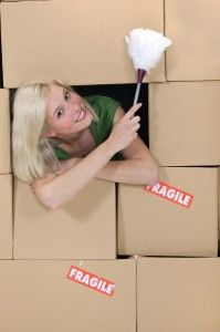 Moving Tips – Make Yourself A Checklist And Survive Your Move