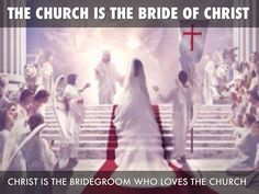 Image result for the church is the bride of christ