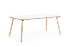 Reinier de Jong: Stip table