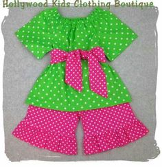 For the little fashionista