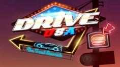 Drive: USA - бесконечный раннер с машинками от Codemasters | Признанные мастера гоночных игр Codemasters представила свою новую игру - free-to-play гонку Drive: USA для iOS.