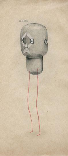 #raymond lemstra illustration