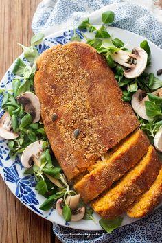 Pumpkin Recipes, Veggie Recipes, Vegetarian Recipes, Cooking Recipes, Healthy Recipes, Cena Light, A Food, Food And Drink, Food Porn