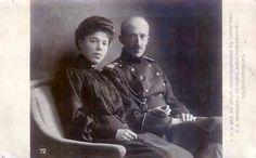 Grand Duchess Olga Alexandrovna of Russia, Großfürstin Olga von Russland | Flickr - Photo Sharing!