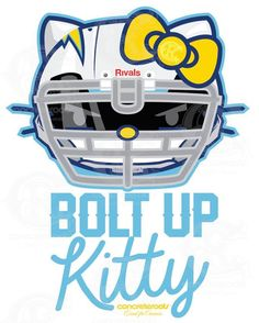 Bolt Up Chargers