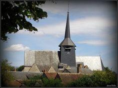 Clémont Situé au carrefour de trois départements Loiret, Loir et Cher et Cher.