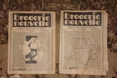 Embroidery Books, Textiles, Boutique, Cover, Art, Art Background, Kunst, Performing Arts, Fabrics