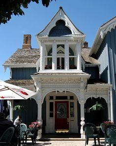 Cottage Images On Pinterest Victorian Cottage Storybook Cottage And