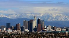 #Moved to Los Angeles? Check out these five tips for #LA newbies.