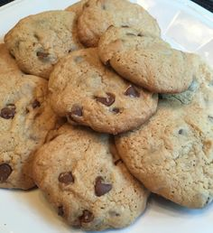 Chocolate Chip Cookies Recipe on Yummly