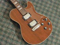 1977 Gretsch USA Roc II Model 7635 Solidbody