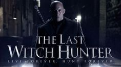 The Last Witch Hunter Full Movie. Watch Online for Free on My Movies Zone. #TheLastWitchHunter #Movie #VinDiesel #RoseLeslie #ElijahWood #MichaelCaine #BreckEisner #Action #Adventure #Fantasy #LastWitchHunter #WitchHunter
