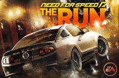 Need For Speed The Run!