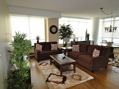 Corporate Housing, Furnished Apartments Toronto