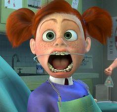 Ortodoncia Dibujos
