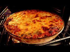 BİR YEMEK BU KADAR MI GÜZEL OLUR😍LEZZETİYLE AKILLARDAN ÇIKMAYACAK ANA YEMEK😋İFTAR İÇİN BOMBA TARİF👌👌 - YouTube Iftar, Lasagna, Macaroni And Cheese, Food And Drink, Pizza, Salsa, Vegetables, Breakfast, Ethnic Recipes